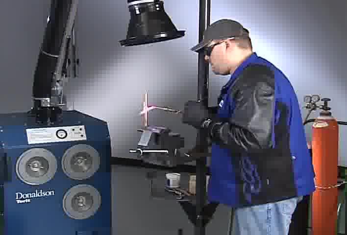 01. Course overview - oxyacetylene welding, brazing & cutting