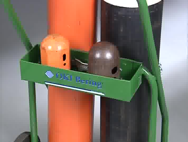 03. Oxyacetylene welding safety