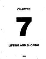 Aerostar ATA-07-Lifting and Shoring