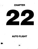 Aerostar ATA-22-Auto Flight
