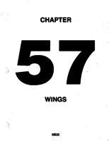 Aerostar ATA-57-Wings