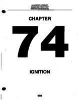 Aerostar ATA-74-Ignition