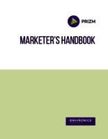 PRIZM5 Marketer's Handbook 2019
